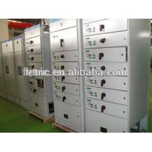 Schaltanlagen für Niederspannung Einschubtechnik