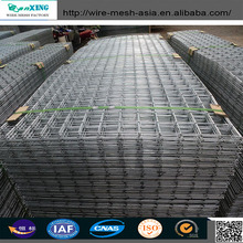 Mangkuk Panas Galvanized Wire Mesh Panel