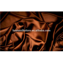 factory cheap price - Screen Printed High quality 100% silk fabric