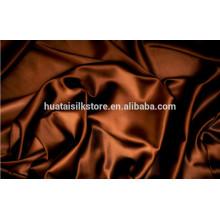 Precio barato de fábrica - Pantalla impresa de alta calidad 100% tela de seda
