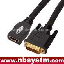 D sub 15 pin Kabel