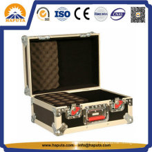 Heavy Duty Aluminium Microphone Carrying Case (HF-5100)