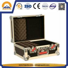 Сверхмощный микрофон алюминиевый кейс (HF-5100)