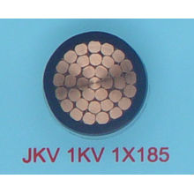 Venta al por mayor xlpe pvc cable de alimentación resistente a la construcción resistente al agua