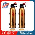 Carros usados extintor de incêndio / 40% abc produto químico seco para extintor de incêndio