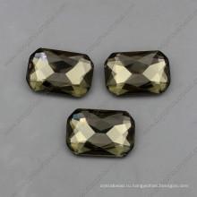 Кристалл необычные камни для обуви