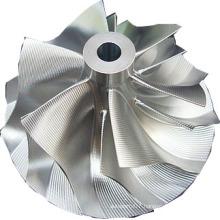 Billet Compressor Wheel (Machined Compressor Wheel) for Turbocharger