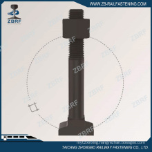 T bolt with hex nut for J2 fastening