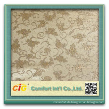 neuestes Design-Gewebe für Vorhang und Möbel dekorative Großhandel Stoff Vorhänge