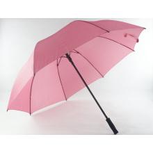 Индивидуальный логотип с напечатанным прямым рекламным зонтиком