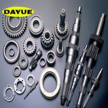 roue dentée de transmission de camion en acier de haute qualité personnalisée