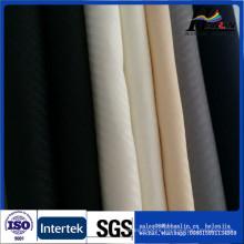 TC 65/35 32*150D 88*64 herringbone pocketing fabric