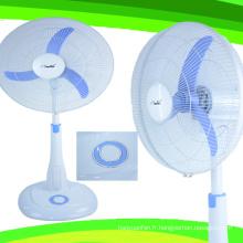 Ventilateur solaire de fan de table DC12V 16 pouces (SB-ST-DC16B) 1