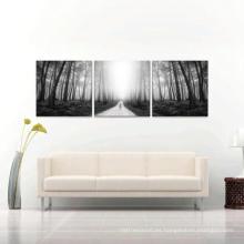 Arte moderno de la imagen promocional Arte del paisaje natural Pintura