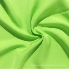 Rayon Viskose Twill Weave Stoff Kleidungsstück Stoff