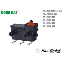 Versiegelter Schalter für elektrische Autoteile