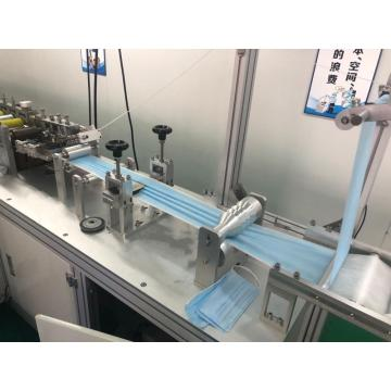 N95 Maskenmaschine High Productitive Mask Production Line