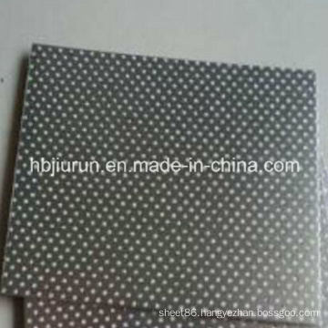High Quality Composite Asbestos Steel with Steel Plate Reinforced
