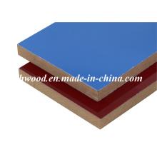 Высокая глянцевый УФ покрытием МДФ (древесноволокнистых плит средней плотности)