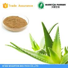 Fornecer alta qualidade e bom preço Extrato de Aloe Vera