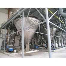 Centrifuge Spray Drier of Alkaline Dyestuff and Pigment