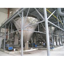 LPG de alta velocidad centrífuga secador de aerosol