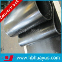 Huayue Ep Polyester Rubber Conveyor Belting Well-Known Trademark 315-1000n/mm