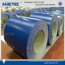 Prime quality ppgi roofing sheet/ppgi color coated galvanized steel coils