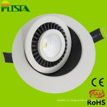 7W COB светодиодный светильник с 3 года гарантии