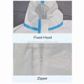 Защитный эластичный капюшон наручные одноразовые водонепроницаемый комбинезон