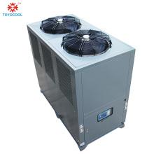 Refroidisseur d'eau professionnel refroidi par air industriel