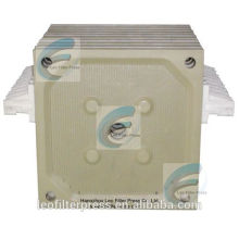 Leo Filter 1200 Press Filter Chamber Filter Plate