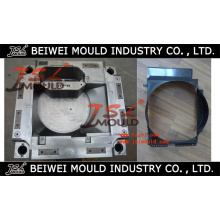 Car Cooling Fan Shroud Plastic Mould