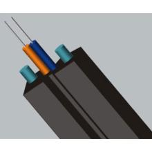 Câble de fibre optique non métallique intérieur FTTH