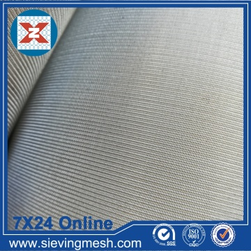 Twill Dutch Weave Wire Net