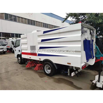 Cheap sweeper machine street road sweepers