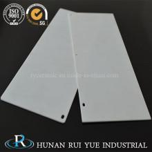 Высокотемпературная теплоизоляция глинозема керамические лист