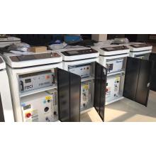 1000W Fiber Source Handheld Laser Welding Machine