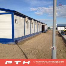 Flat Pack Container House as Prefabricated Home China Manufacture