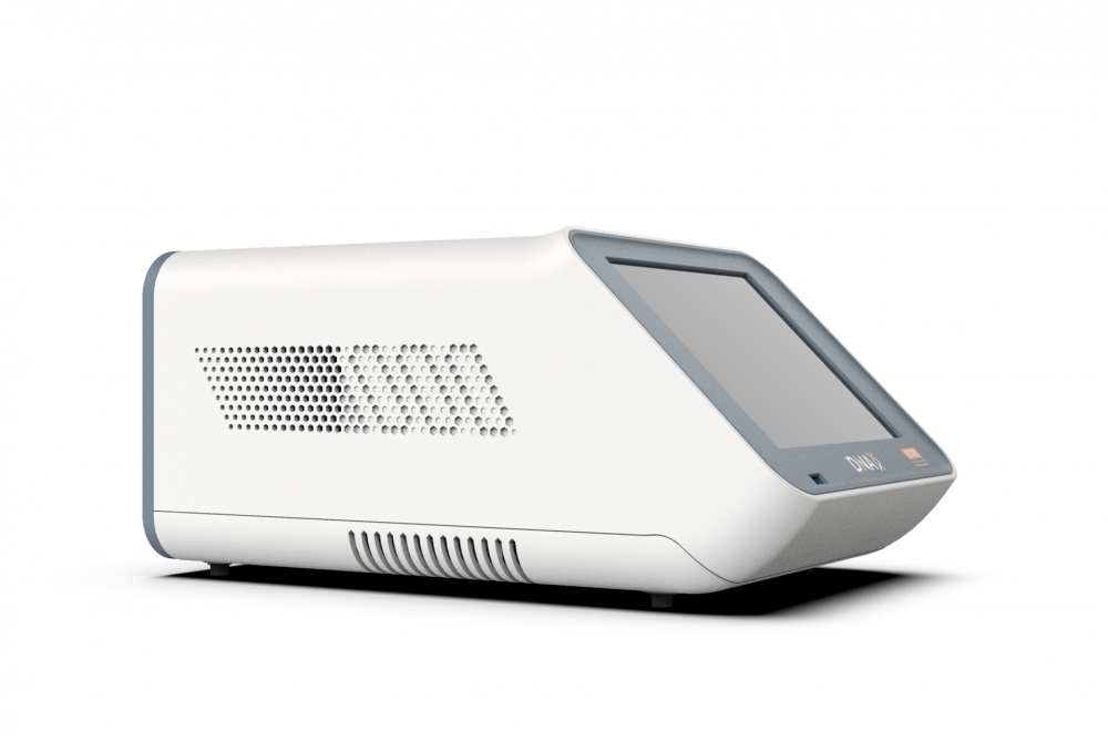 Real-Time PCR Thermal Cycler