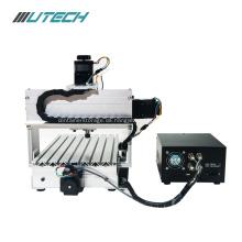 Haushalt Mini-CNC-Mini-CNC-Router-Maschine