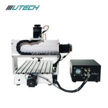 Ménage mini cnc mini cnc routeur machine
