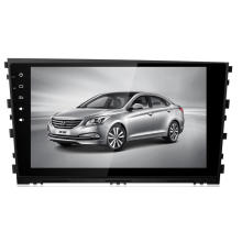 Yessun Android Car GPS Navigation for Hyundai Mistra (HD9014)