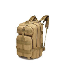 40L Tactical Backpack,Sport Military Rucksacks for Outdoor Hiking Camping Trekking Hunting Army Green Black Camouflage