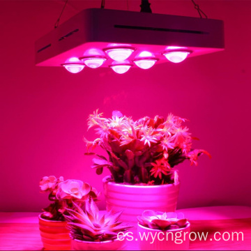 1800W Grow Light para hierbas hidropónicas