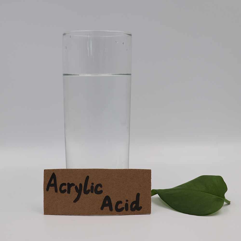 Chemical Organic Acrylic Acid