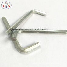 L Type Wrench/Allen Key/Hex Wrench/Spanner