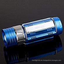 Drehende Fokussierung Angeln Licht mit Ce, RoHS, MSDS, ISO, SGS