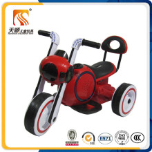 2016 New Model Kids Electric Motorcycle with Music and Light
