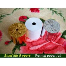 Jumbo rolls productos de venta de papel térmico